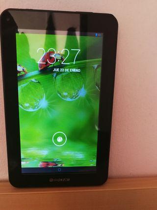 Woxter Tablet 51 BL