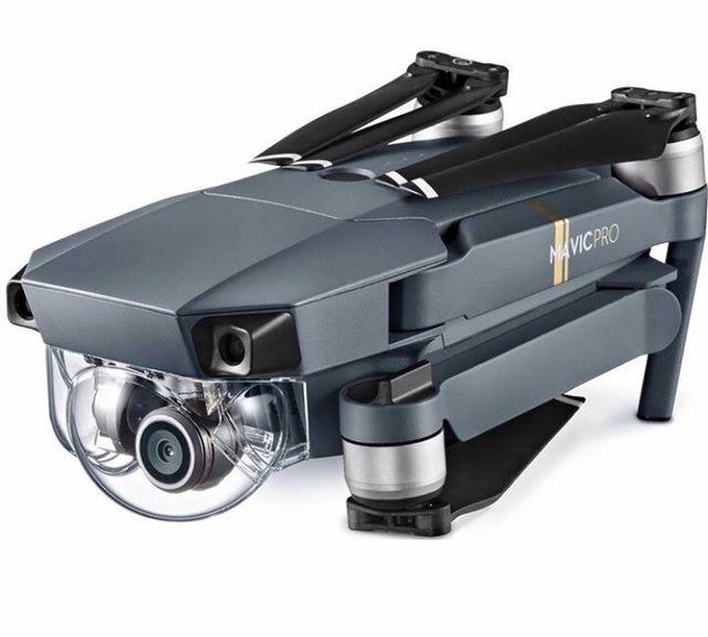 Drone Mavic Pro Full kit