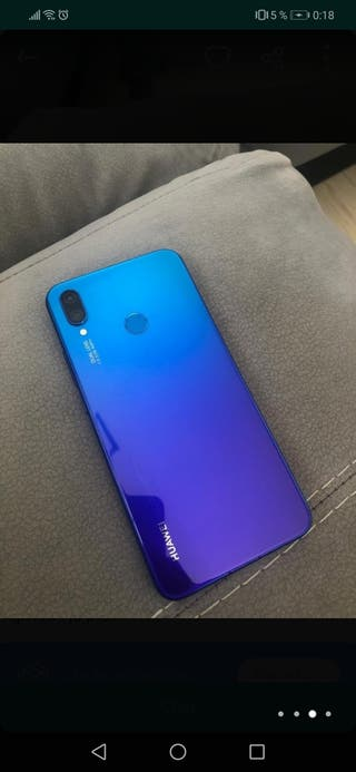 canbio huawei p smart plus por iphone