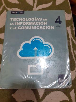 Libro Tecnología de la información y la comunicaci
