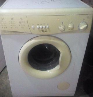 lavadora Whirlpool 1000 transporte
