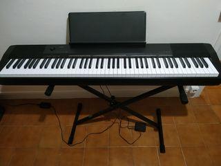 CASIO CDP 120 MIDI DRIVER