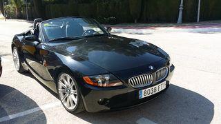 BMW Z4 Cabrio