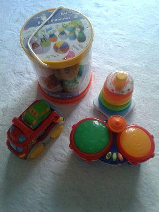 Segunda La Juguete Bebes De Mano Para En Coches Provincia iPZOukXT