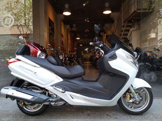 SYM MAXYM 600 ABS