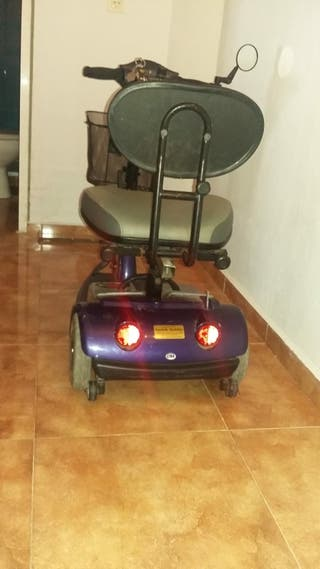 scooter electrica