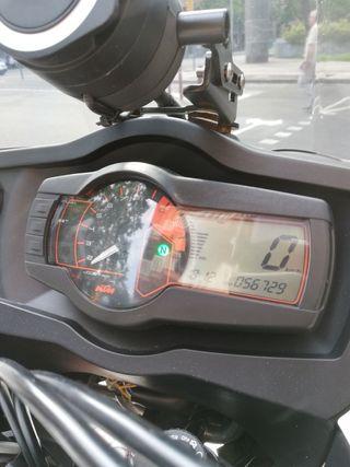 KTM 990 ADVENTURE ABS '09