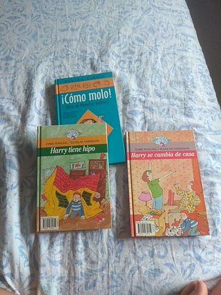Surtido libros infantiles