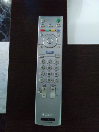 Televisor Sony Bravia de 42 pulgadas
