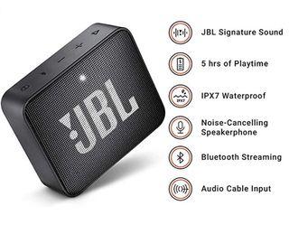 Altavoz JBL 2 NUEVO
