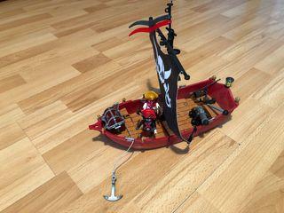 Playmobil 5298 barco corsario