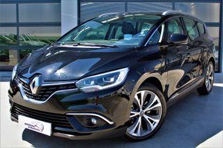 Renault Grand Scenic 1.5 dCi 110cv ZEN 7 Plazas