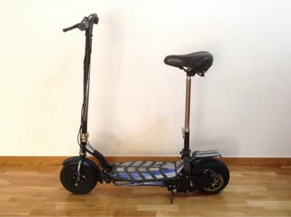 Patinete electrico Raycool UberScoot 300w