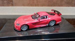 Dodge Viper R/T GT escala 1/43