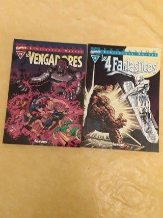 Comics Excelsior