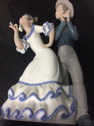 Figuras ceramicas