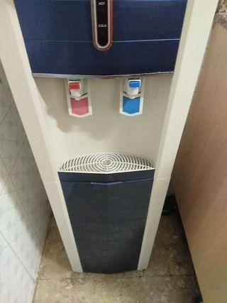 vendo. osmosis. de. agua. filtrada.