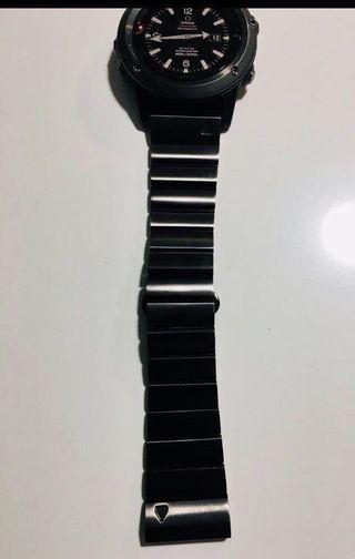 Pulsera Garmin Fénix 3. Garmin Fénix 5X