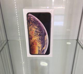 iPhone XS Max de 256Gb PRECINTADO