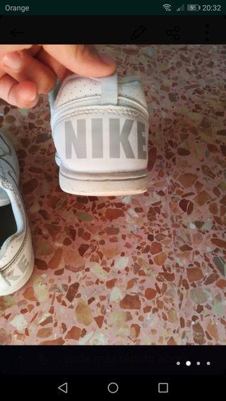 lote zapatos niña