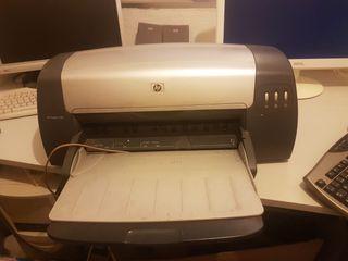 Impresora y tinta