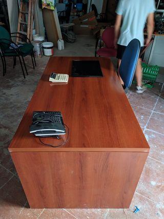 mesa escritorio, oficina despacho