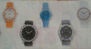 Reparacion relojes de pulsera.