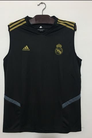 Real Madrid camiseta entrenamiento