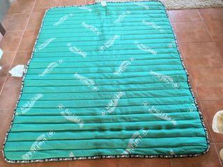 Dispositivo médico textil