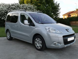 Peugeot Partner 1.6 HDi 7 Plazas