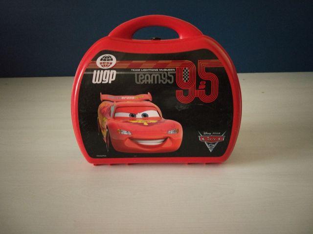 maletín rayo McQueen