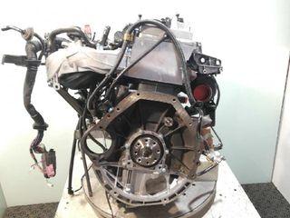 MOTOR COMPLETO MERCEDES CLASE C SPORTCOUPE (2000