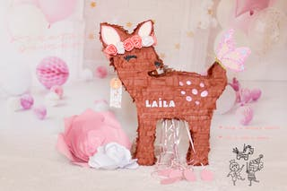 Piñata Bambi Disney