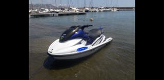 moto de agua 1200 gp r