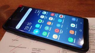 Samsung Galaxy note 8 128