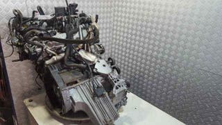 MOTOR COMPLETO MERCEDES CLASE B (2005 - 2011)