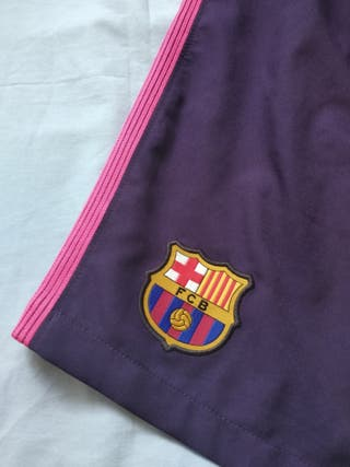 Pantalón Fútbol Barcelona