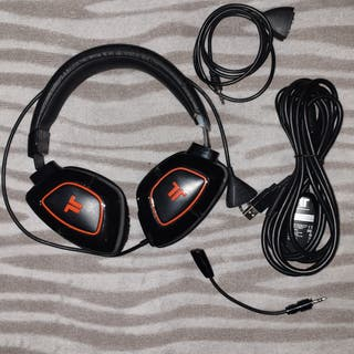 Auriculares Gaming Tritton PC, ps3 y xbox