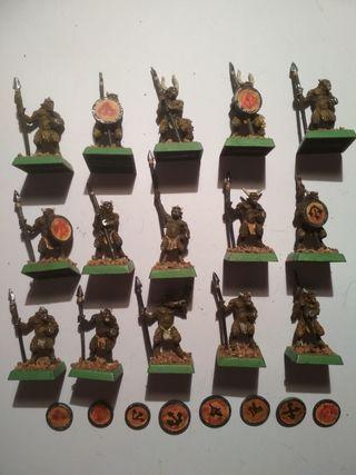 lote Warhammer