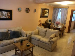 Se vende piso en Tolox
