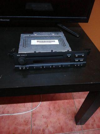 radio original bmw compact e46