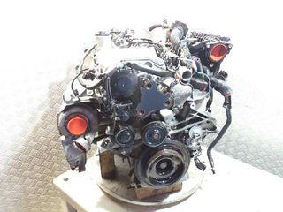 MOTOR COMPLETO MERCEDES CLASE E BERLINA (2002 - 2