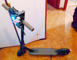 Patinete eléctrico Xiaomi M365 Scooter