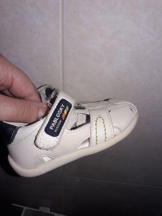 zapatos num.18 Pabloski