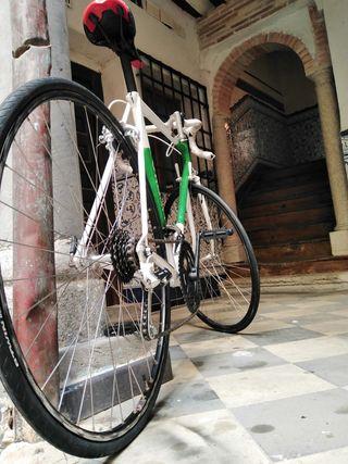 bicicleta orbea Moncayo