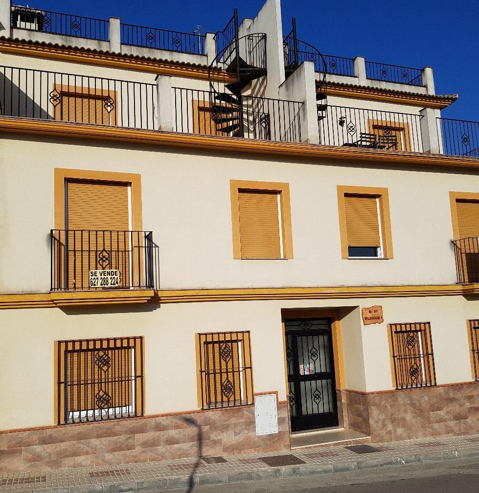 Piso en alquiler (Villanueva de Algaidas, Málaga)