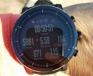 smartwatch stratos mas gt