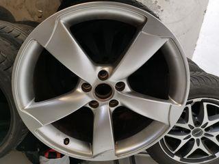 Llanta rotor original
