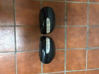 Carcasas de espejo mercedes ml