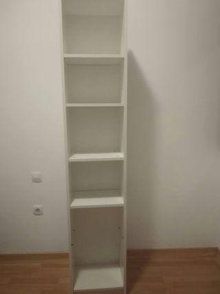 Repisa de Ikea estanteria